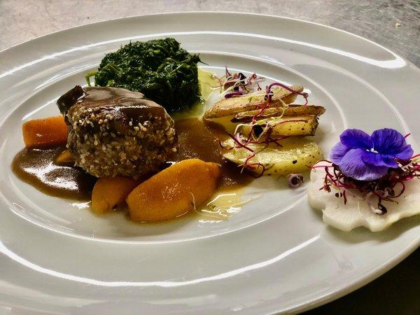 Ricette e proposte gourmet La Müda