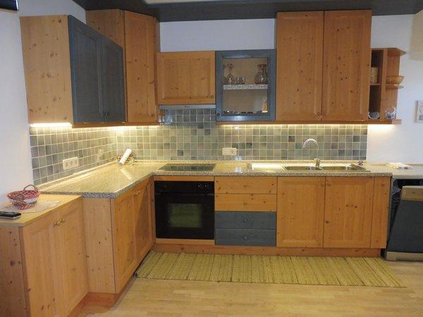 Foto della cucina Tannenbaum