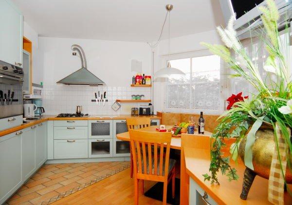 Photo of the kitchen Villa Erna