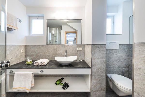 Photo of the bathroom Apartments Villa Erna