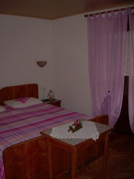 Foto della camera Appartamenti Casa Zorzi
