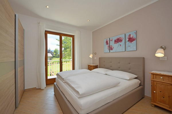 Foto vom Zimmer Ferienwohnungen Villa Prafiori