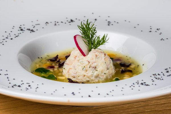 Rezepte und Gourmet-Gerichte Steinrösl
