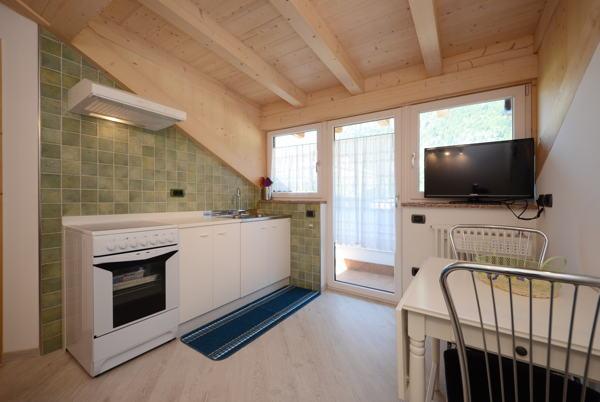 Photo of the kitchen Laforgia