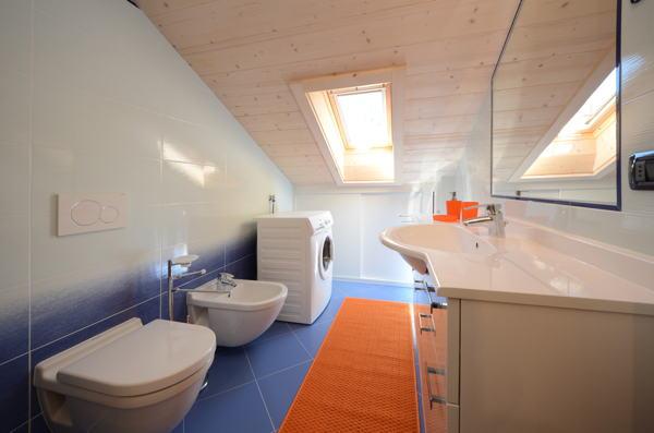 Photo of the bathroom Apartments Laforgia