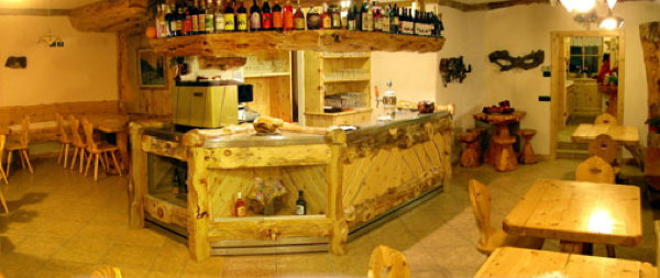 Foto del bar Ristorante Le Caore