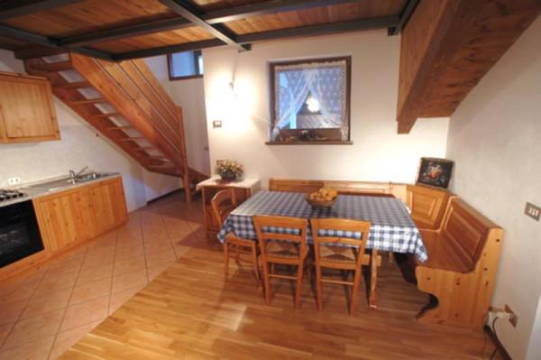 Foto della cucina Casa Lendina