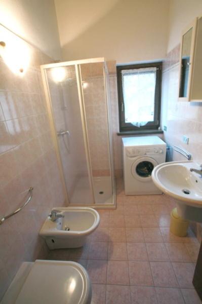 Foto del bagno Appartamenti Casa Lendina