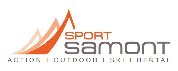 Logo Sport Samont