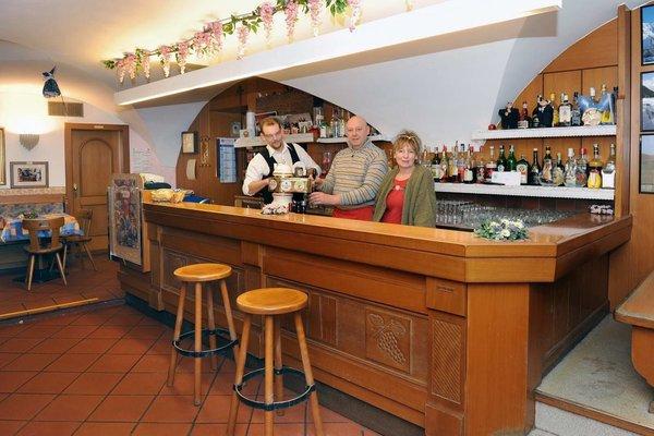 Foto von der Bar Restaurant Pizzeria Ancora