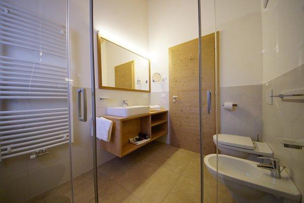 Appartamenti ambr a la villa alta badia - Bagno la villa pinarella ...