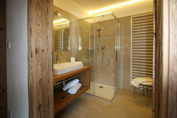 Photo of the bathroom Apartments Stelia