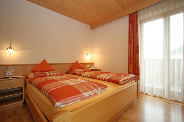 Photo of the room B&B (Garni) Ciasa Flora