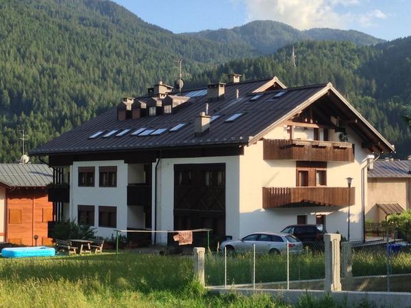 Summer presentation photo Apartment Al Taulà