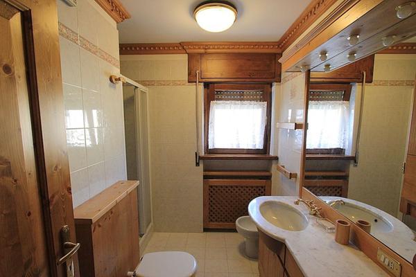 Photo of the bathroom Apartment Al Taulà