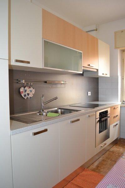 Foto della cucina Casa Nave D'Oro