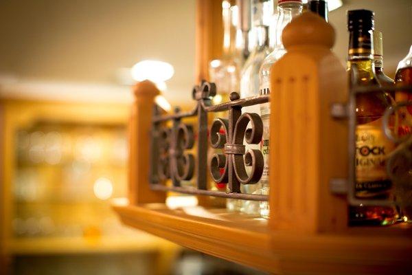 Foto del bar Garni (B&B) Pra Fiorì