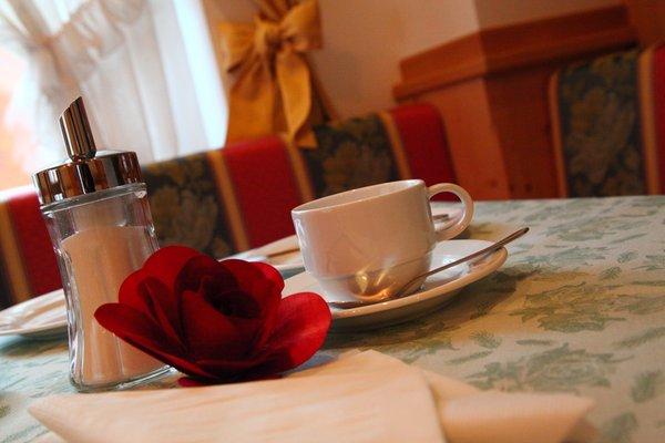 La colazione Garni (B&B) Pra Fiorì
