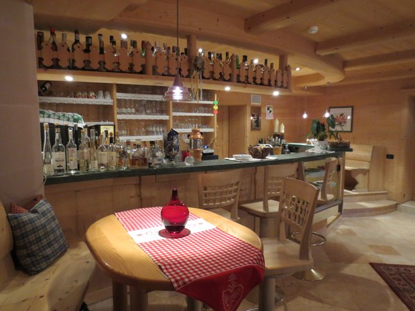 Photo of the bar B&B (Garni) + Apartments Ciasa Ai Pini
