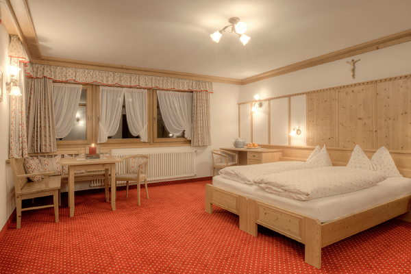Photo of the room B&B (Garni) + Apartments Ciasa Ai Pini