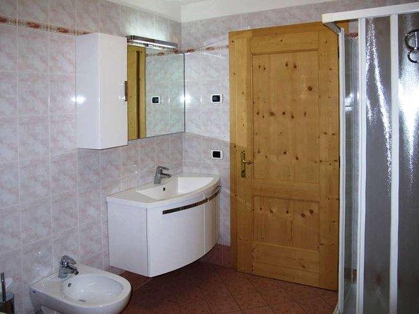 Foto del bagno Appartamenti Maison Pellegrin