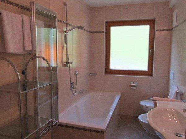 Photo of the bathroom Apartment Pavel