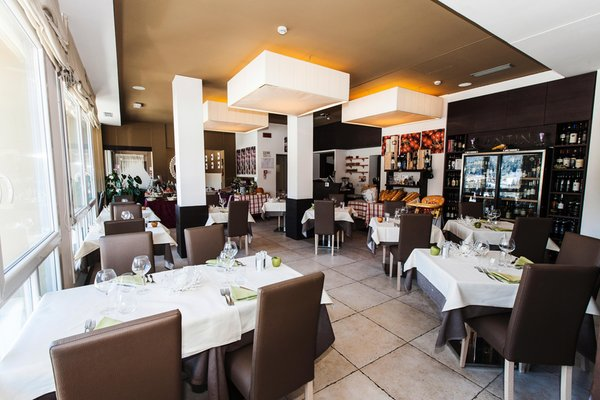 Präsentationsbild Restaurant La Cima
