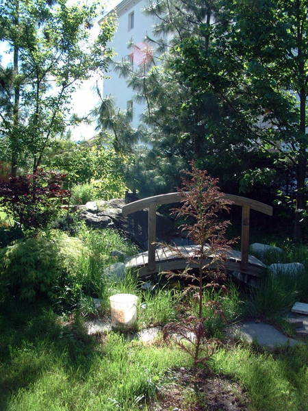 Foto del giardino Stegona (Brunico)