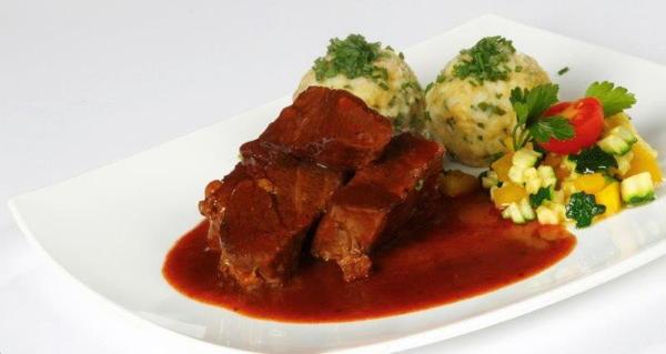 Ricette e proposte gourmet Mösenhof