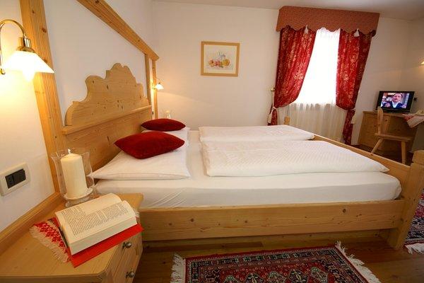 Foto vom Zimmer Garni (B&B) + Ferienwohnungen Villa Flora