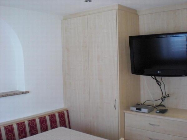 Foto della camera Garni (B&B) + Appartamenti Pre da Nai