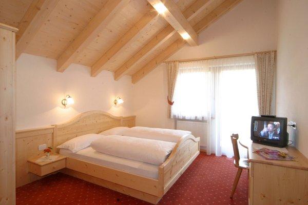 Foto vom Zimmer Garni (B&B) + Ferienwohnungen Lastëis