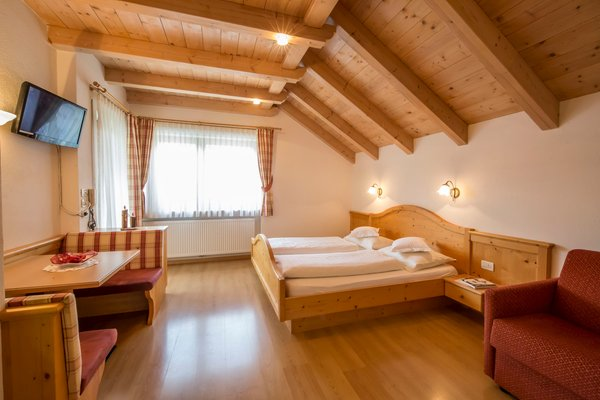 Photo of the room B&B (Garni) + Apartments Lastëis