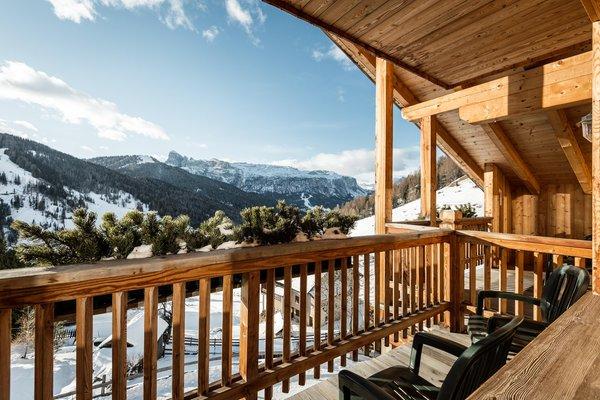 Foto del balcone Rü Blanch SAS