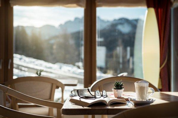 Foto del bar Pensione Rü Blanch SAS