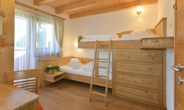 Foto della camera Appartamenti in agriturismo Roderhof