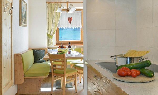Foto der Küche Roderhof