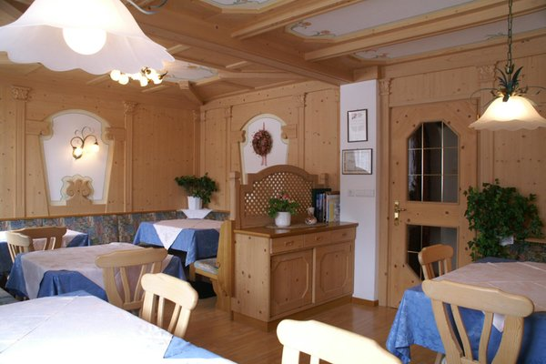 The breakfast Tlisüra - B&B (Garni) + Apartments 2 stars