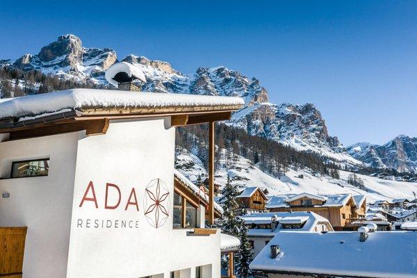 Foto invernale di presentazione Residence Ada