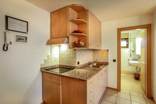 Foto della cucina Ada