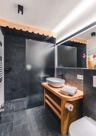 Foto del bagno Residence Ada