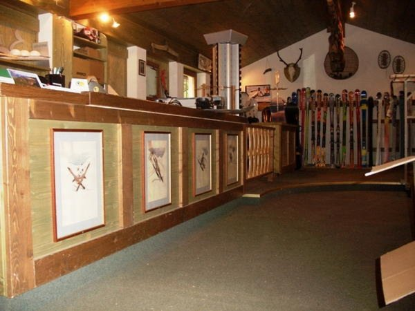 Photo of the shop