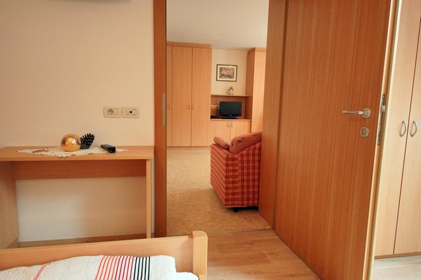 Foto vom Zimmer Residence Araldina