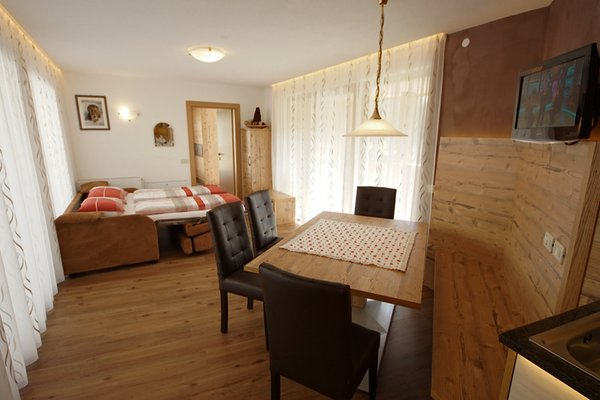 Foto della camera Residence Araldina