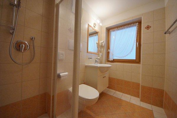 Foto del bagno Residence Araldina