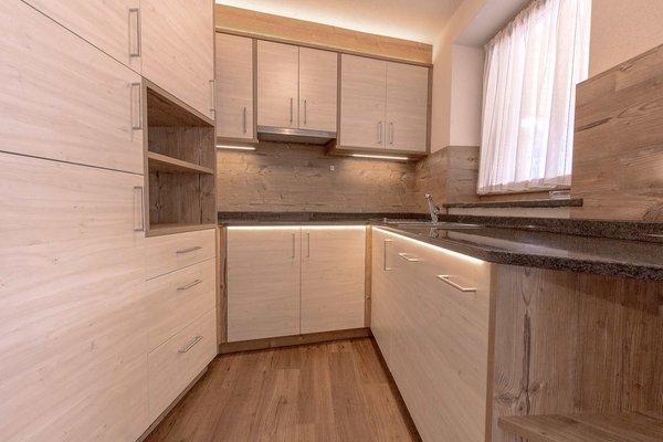 Foto der Küche Araldina