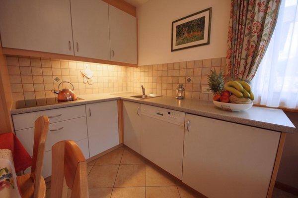 Photo of the kitchen Araldina