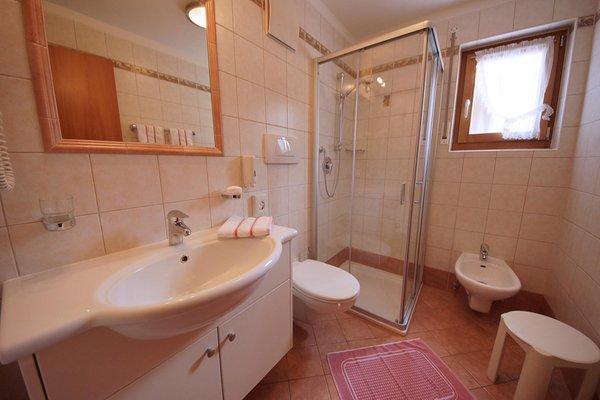 Photo of the bathroom Residence Araldina