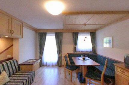 Immagine Residence Ciasa Giardun