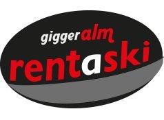Logo Rent a Ski Giggeralm